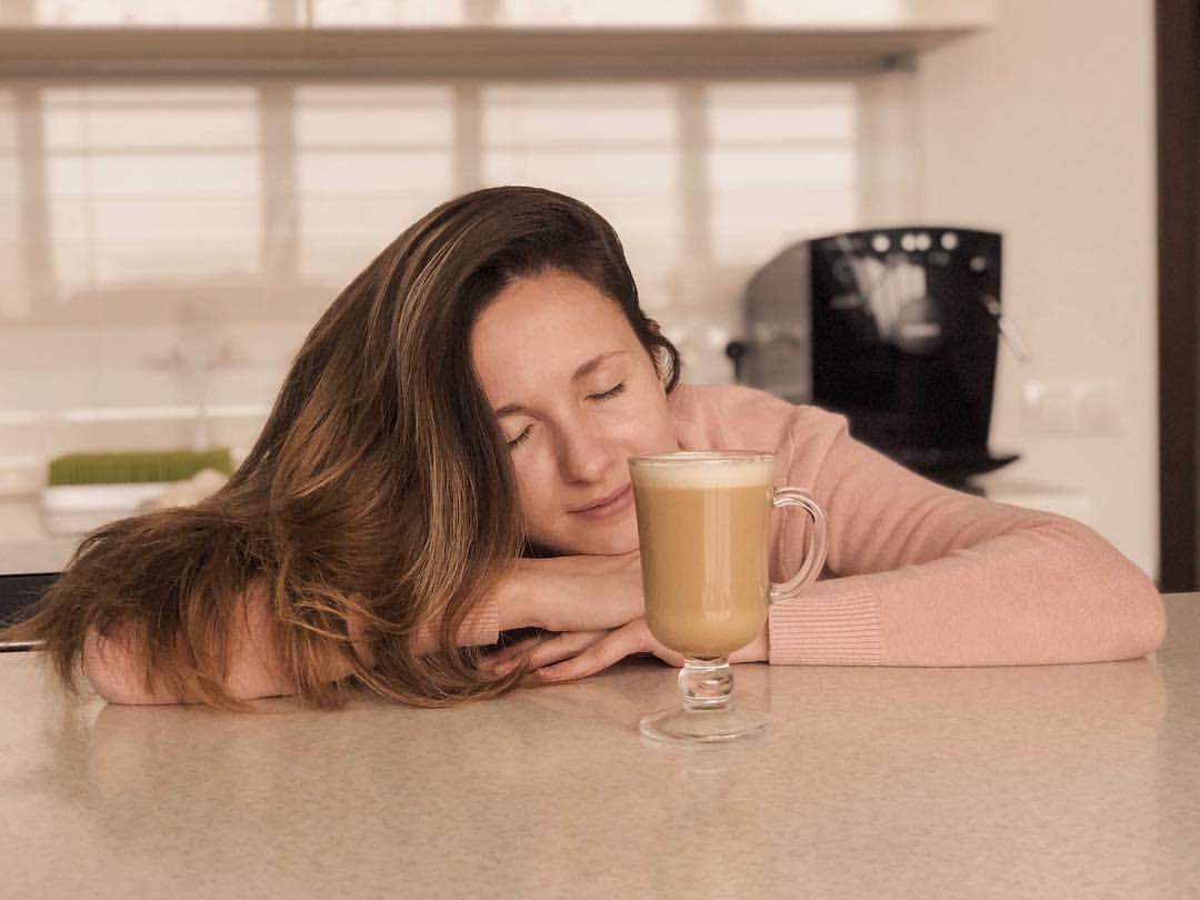 Кофе при грудном вскармливании: действительно ли вредно?