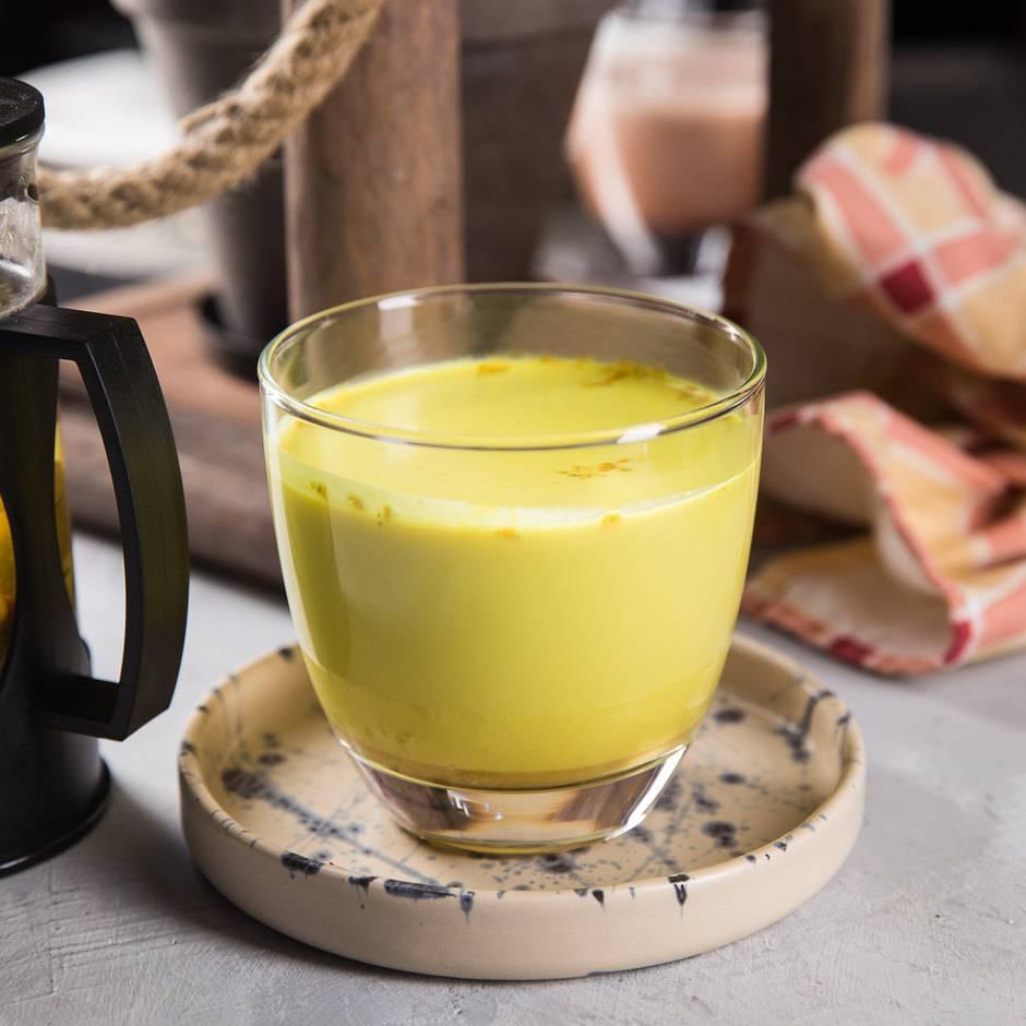 Кофе с куркумой: рецепт, польза, описание вкуса . милая я