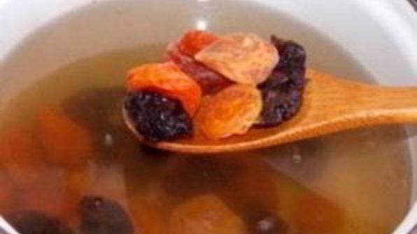 Рецепт компот из кураги и изюма рецепт