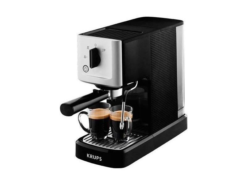 4 лучшие кофемашины krups - рейтинг 2021 года (топ на январь)