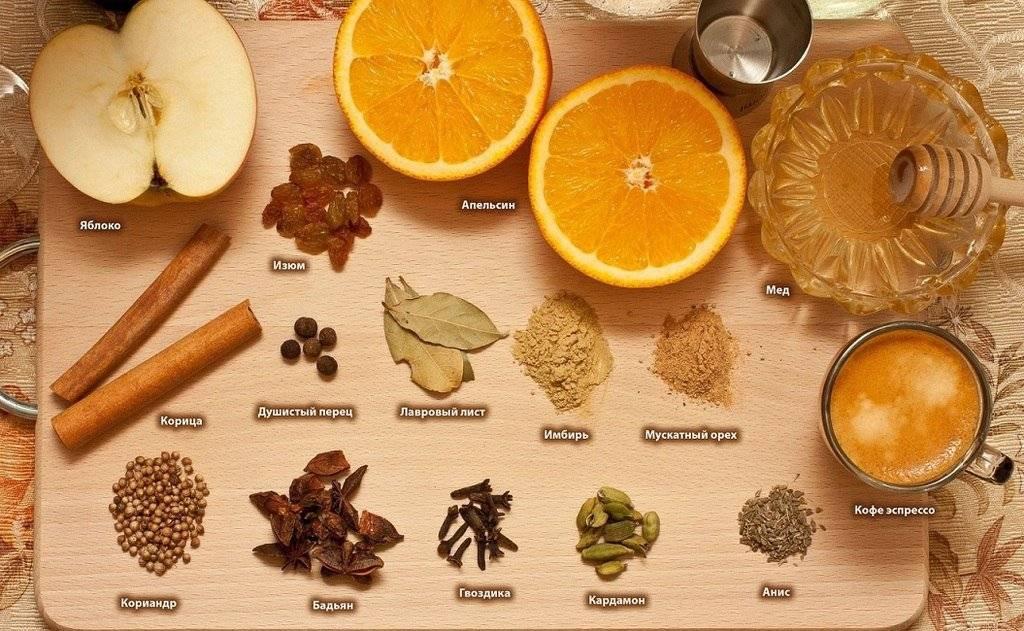 Кулинарное волшебство мускатного ореха