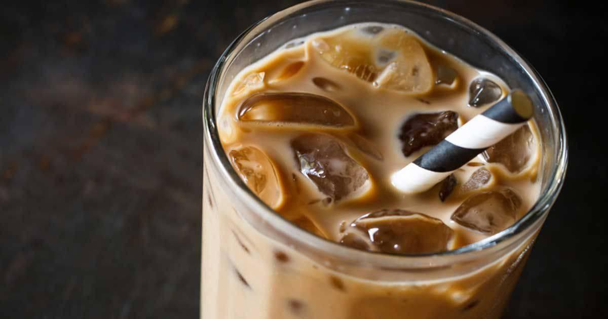 Холодный кофе: как называется, рецепт