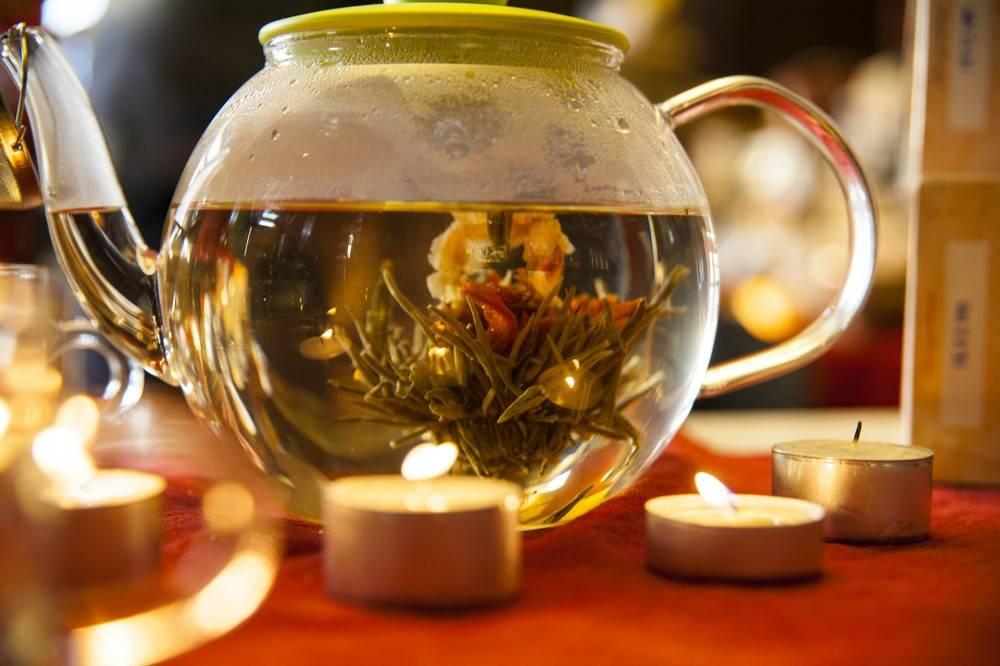 Лучшие сорта белого чая на 2021 год