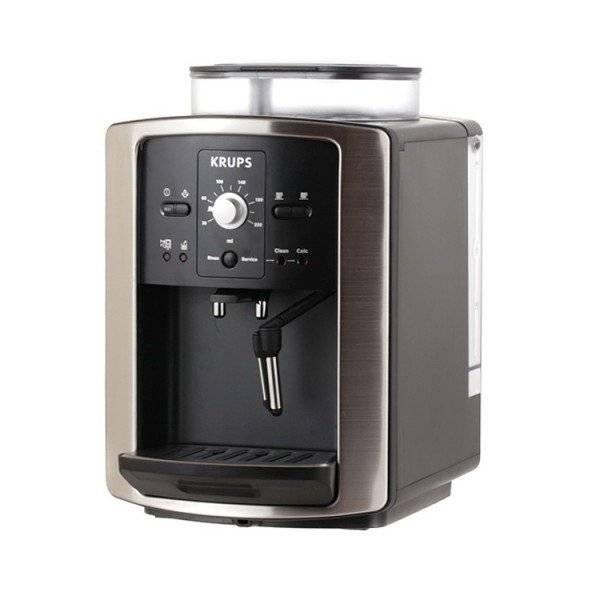 Кофеварка кrups