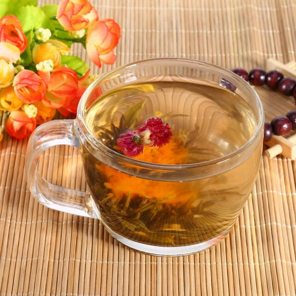 Чай с розмарином: 5 этапов приготовления + 8 проверенных товаров