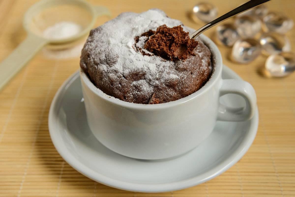 Приготовление кофе в микроволновке, рецепты, видео