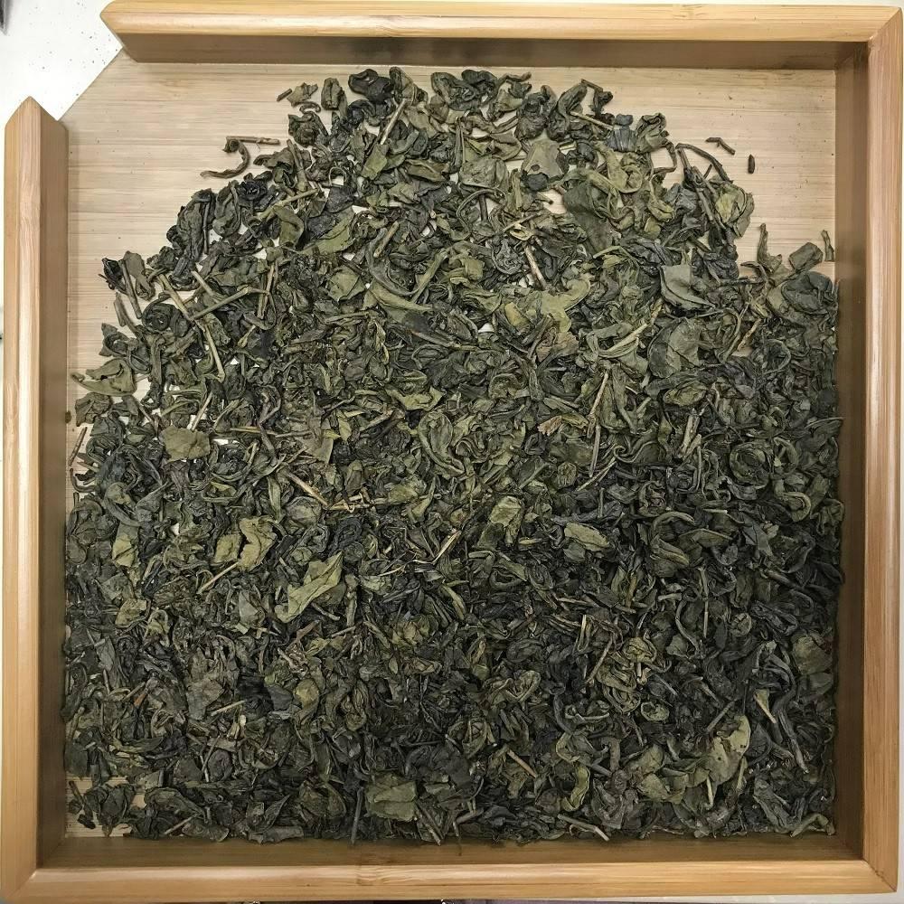 Ганпаудер: чай зеленый порох, описание и свойства уникального напитка