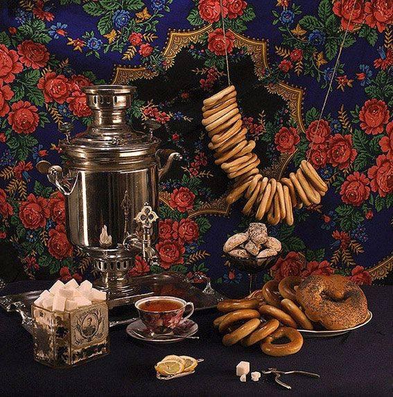 Конспект тематического занятия в старшей группе «чайные традиции в россии»