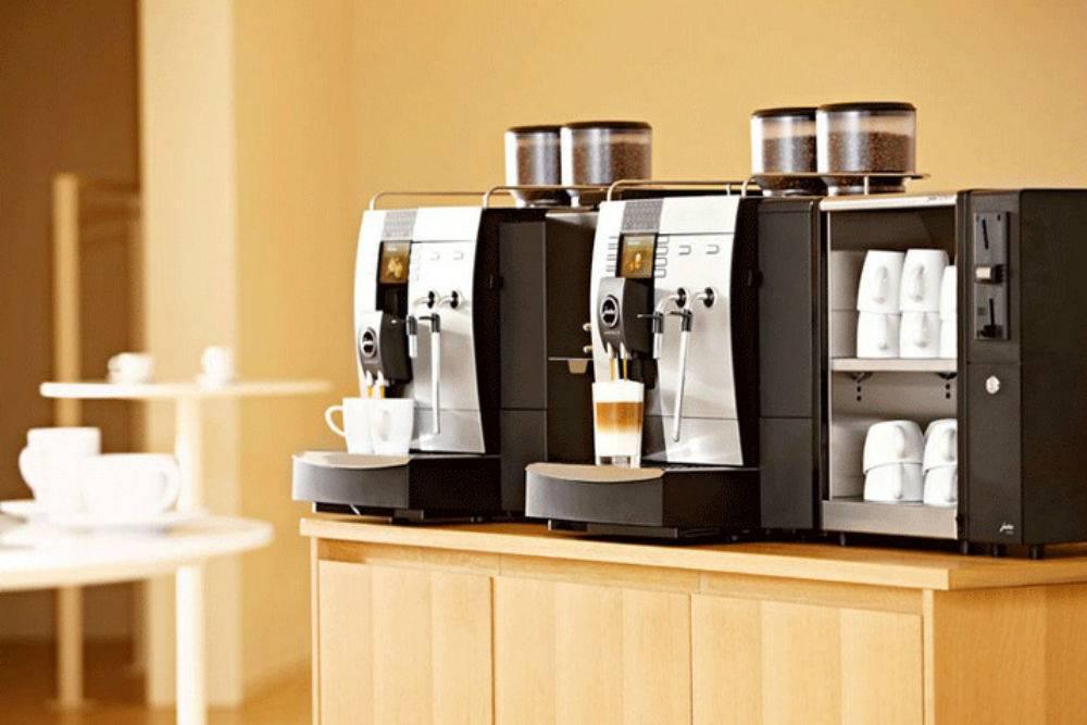 Аренда кофемашины: есть ли смысл?