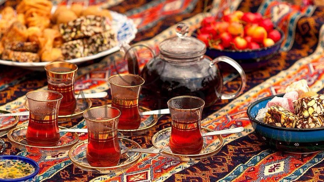 Обычаи и традиции турецкого народа