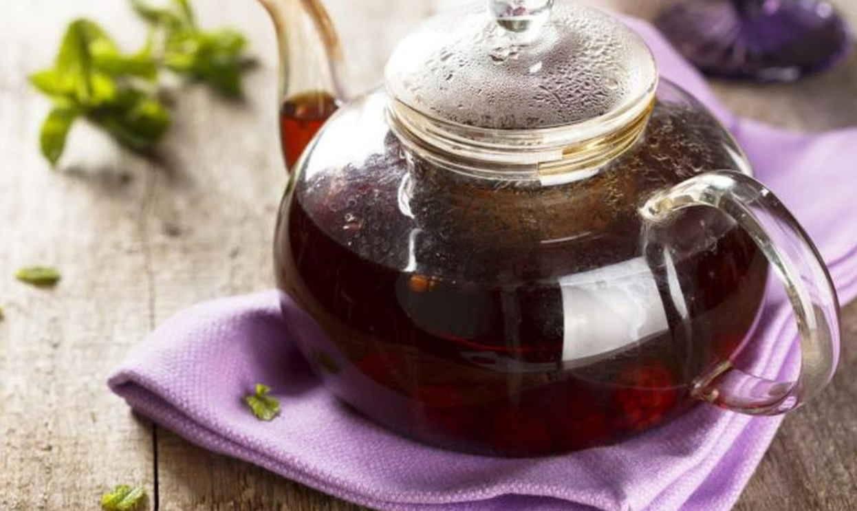 Чай с базиликом: рецепты приготовления целебного напитка
