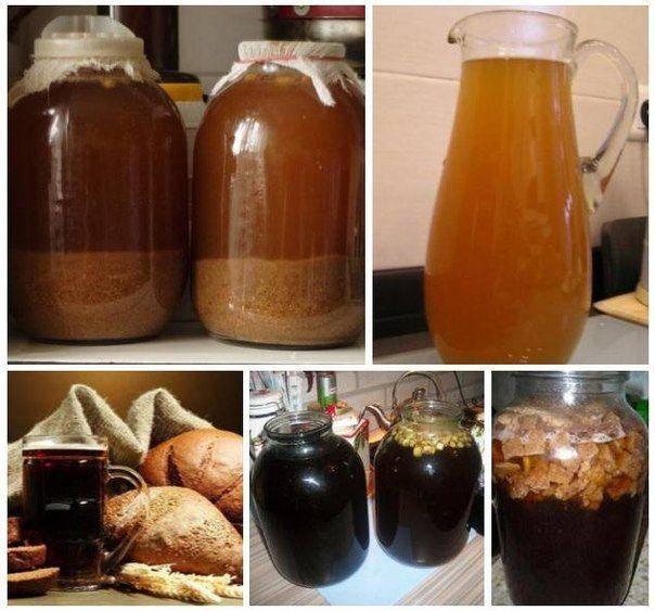 Хмельной квас: как сделать крепкий напиток в домашних условиях, рецепты с фото и видео