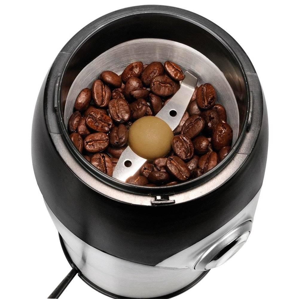 Как выбрать жерновую кофемолку для дома