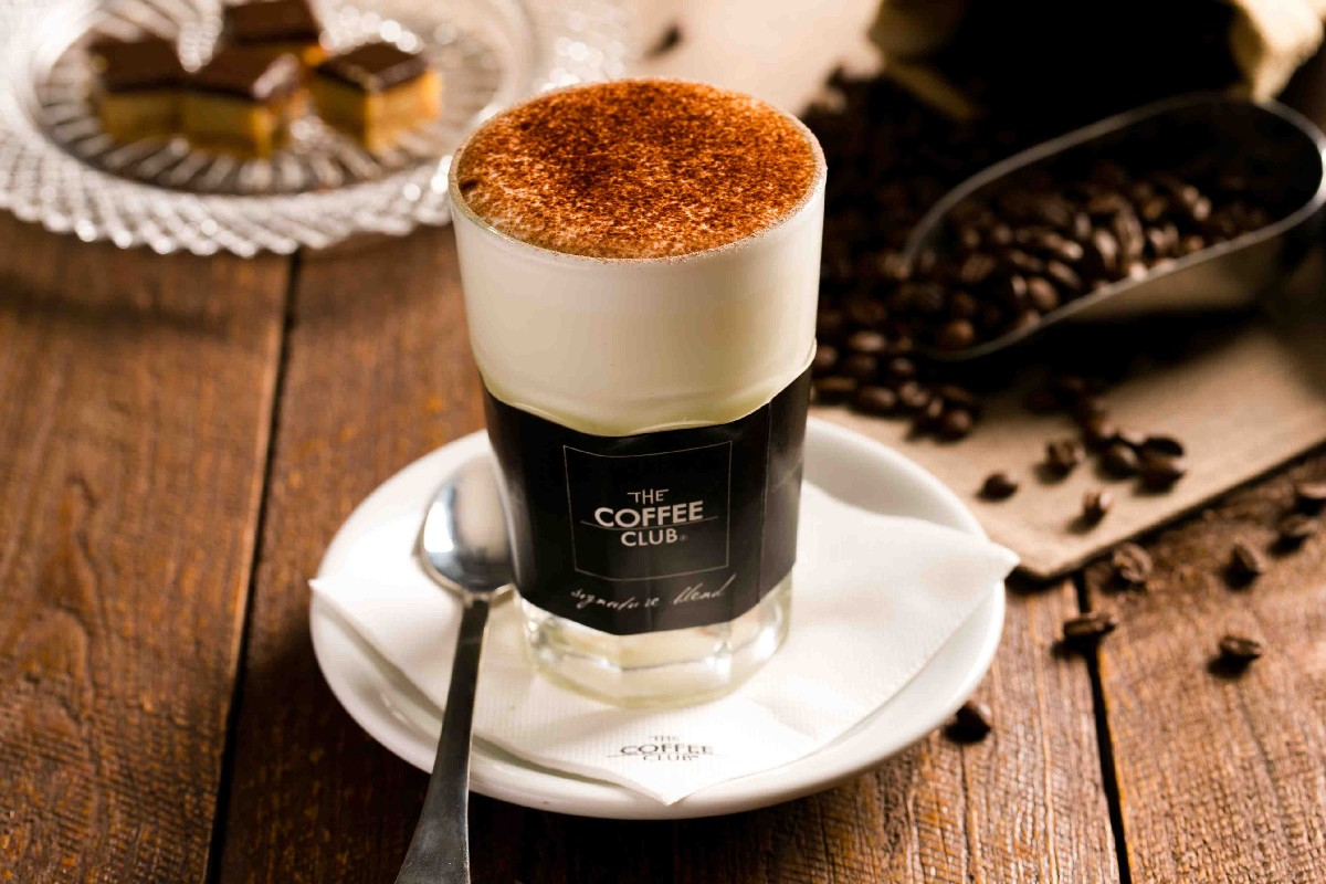 Мокачино рецепт кофе