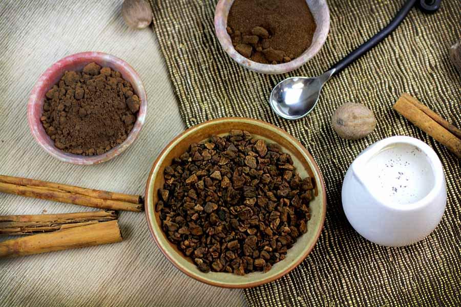 Готовим кофе с имбирем – рецепты напитка и его свойства