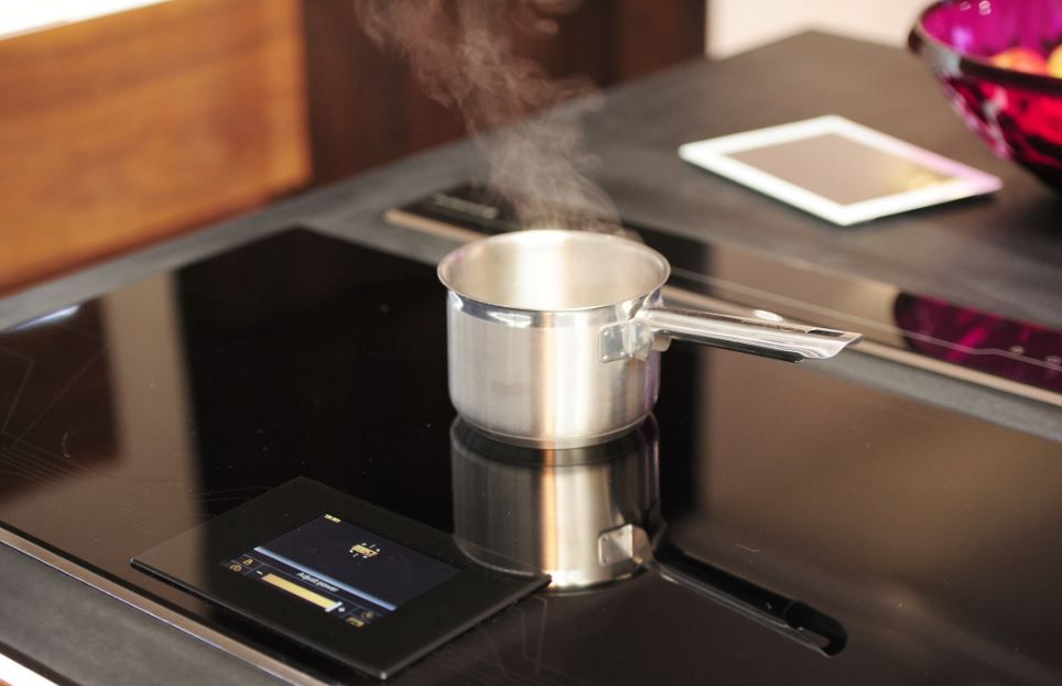 Турка для индукционной плиты – как выбрать, какой фирмы лучше, как сварить кофе
