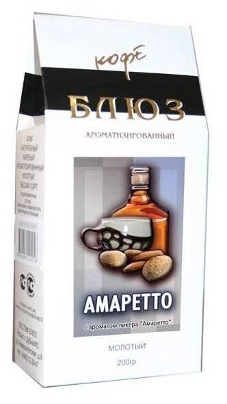Рецепт капучино амаретто из автомата. калорийность, химический состав и пищевая ценность.