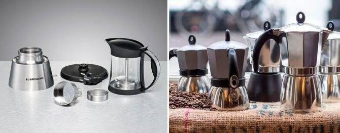 Выбираем лучшую кофеварку для дома: рейтинг топ 7, виды, отзывы, цена