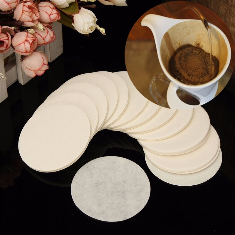 Бумажные фильтры для кофеварок капельных