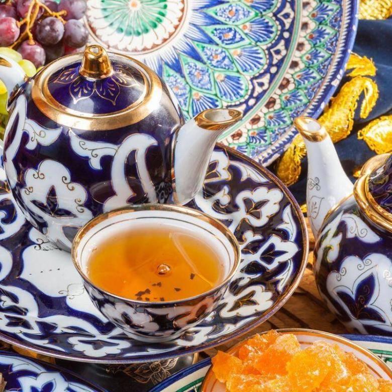 Узбекская кухня: национальные блюда, особенности