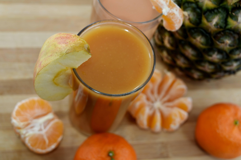 Компот из мандаринов - вкусные рецепты полезного цитрусового напитка