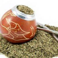 Чай матэ – польза и вред напитка, как его правильно готовить?