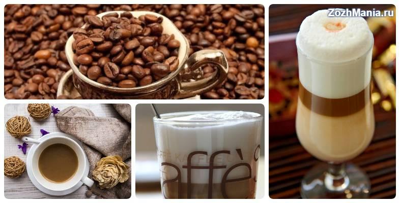 Полезно или вредно пить кофе с молоком— интересные научные факты