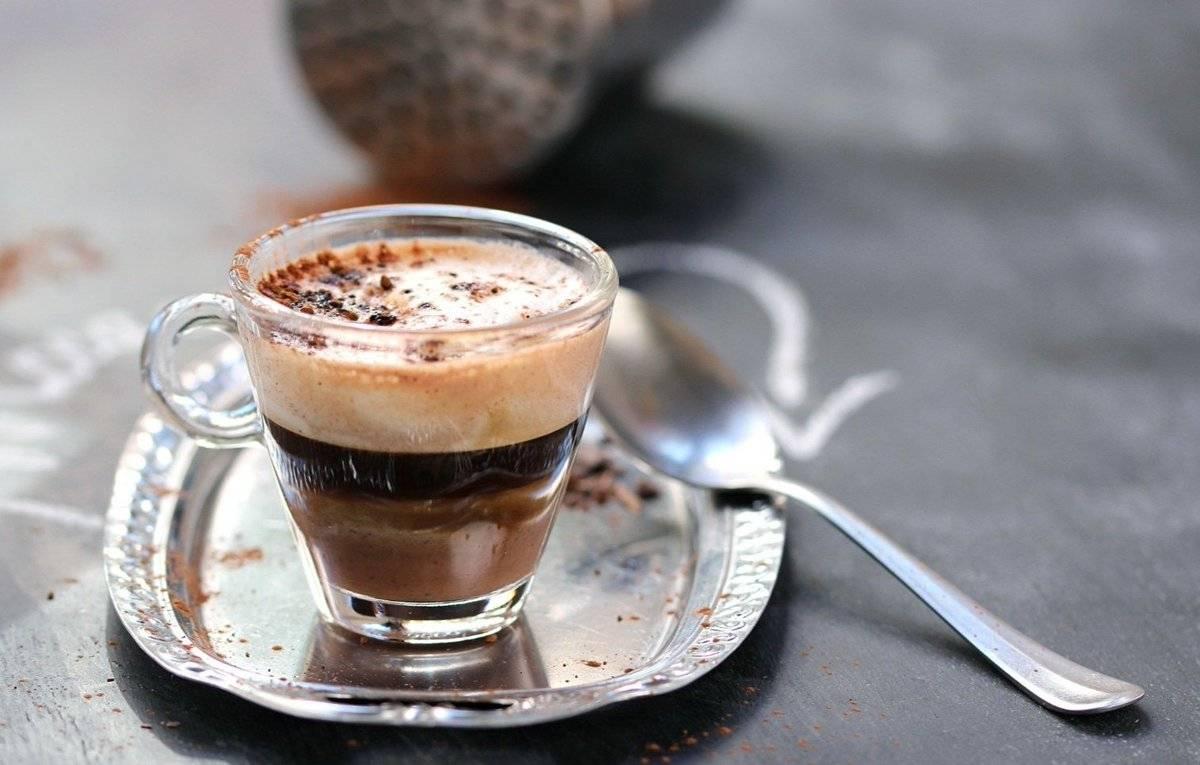Кофе ирландский крем: история появления и популярные рецепты