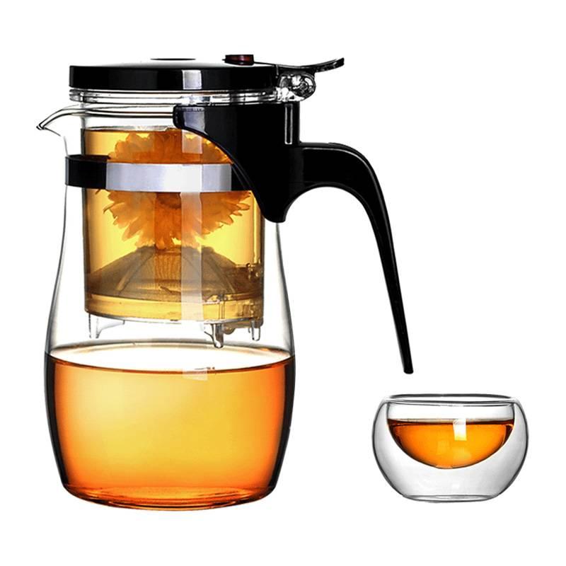 Рейтинг топ 7 лучших заварочных чайников: какой выбрать, виды, отзывы, цена