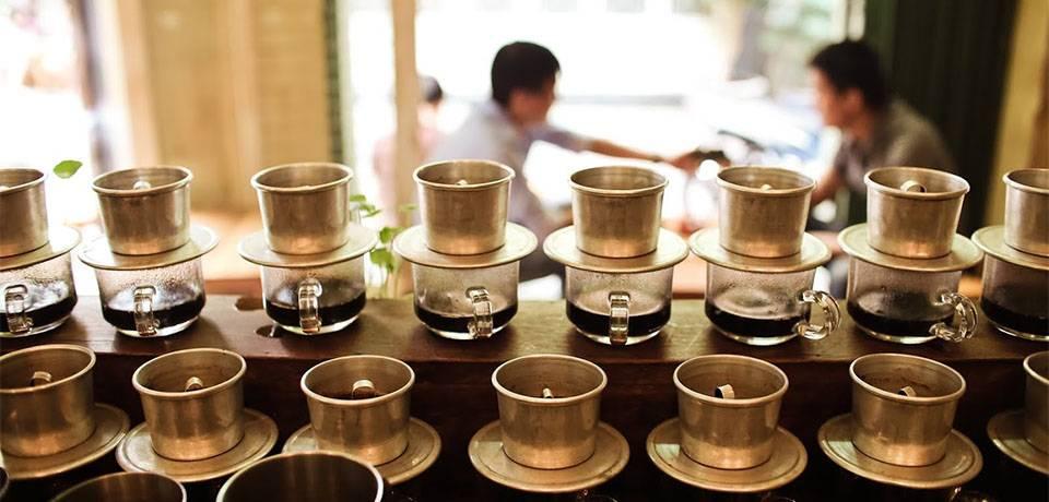 Вьетнамский кофе: какой лучше? где купить? как приготовить?