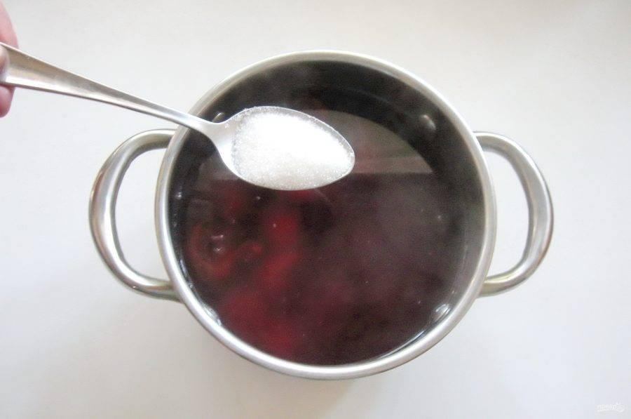 Льняной кисель пошаговый рецепт быстро и просто от риды хасановой