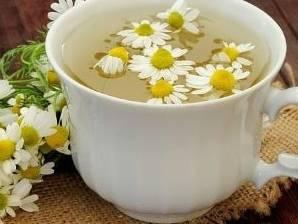 Ромашковый чай для грудничка — польза и вред