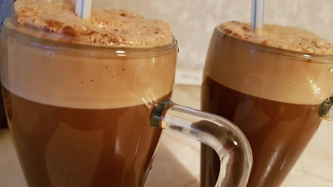 Кофе с колой – эффект, последствия, рецепты