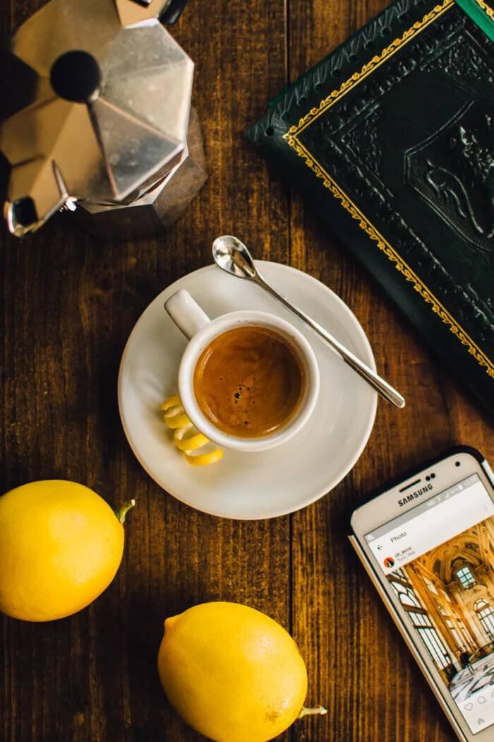 Кофе эспрессо дома, рецепт, как правильно приготовить напиток