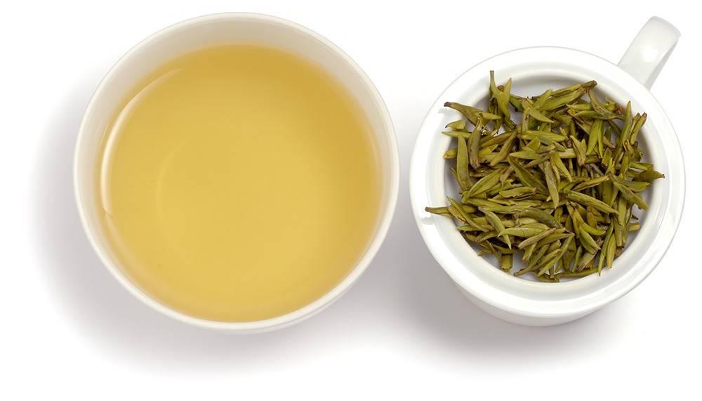 Семь групп китайских чаев. или как отличить одно от другого. - teaterra | teaterra