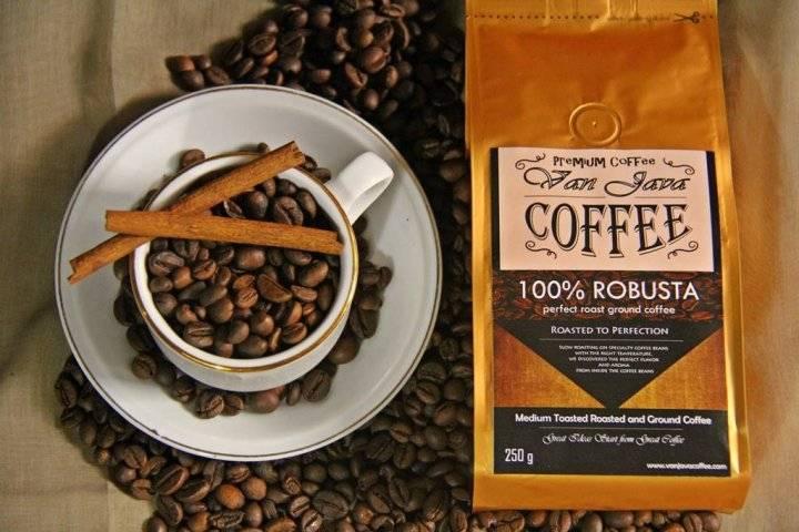Как выбрать подходящий кофе в зернах для кофемашины