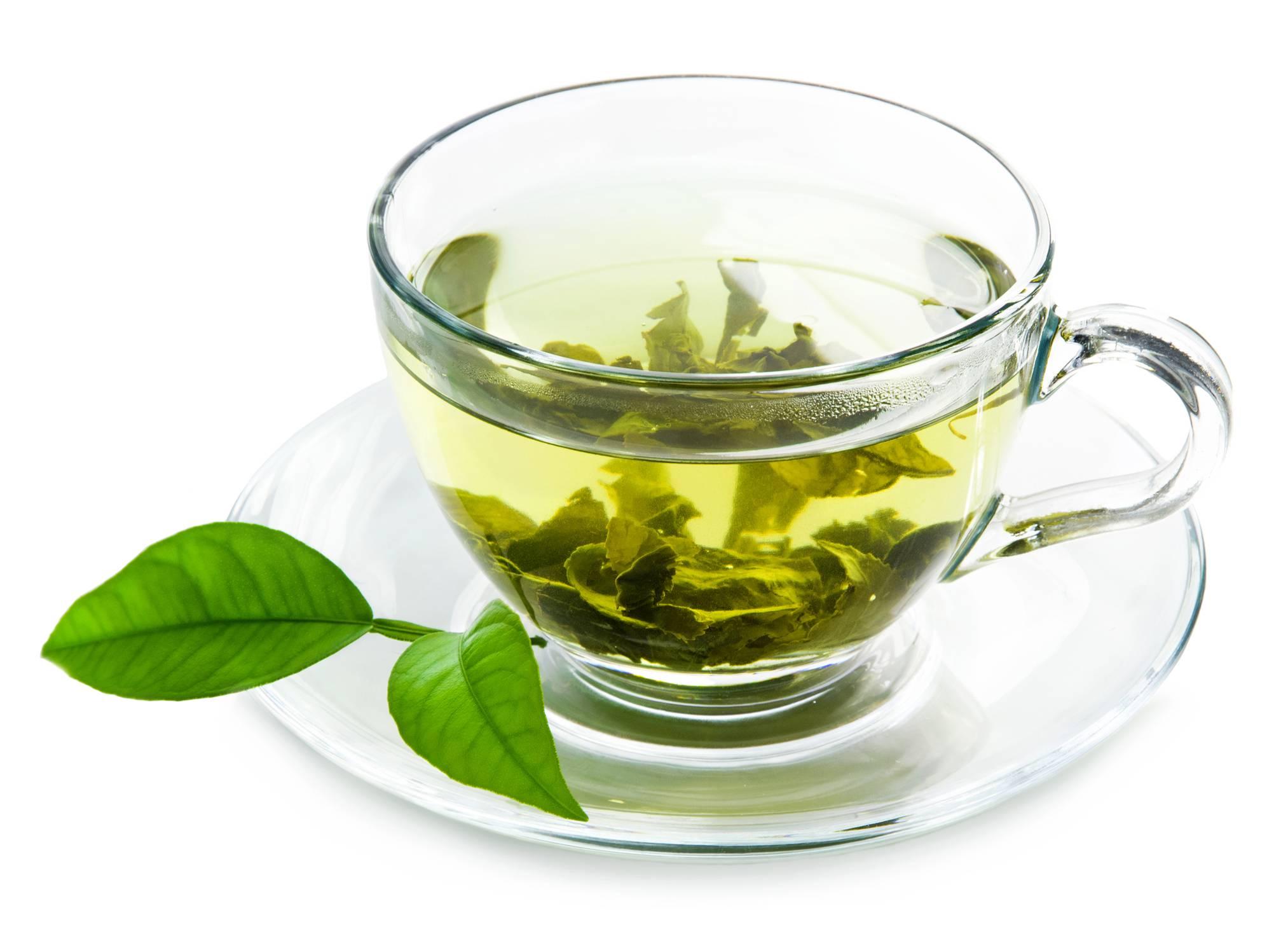 Зеленый чай с молоком: польза и вред, противопоказания - rus-womens