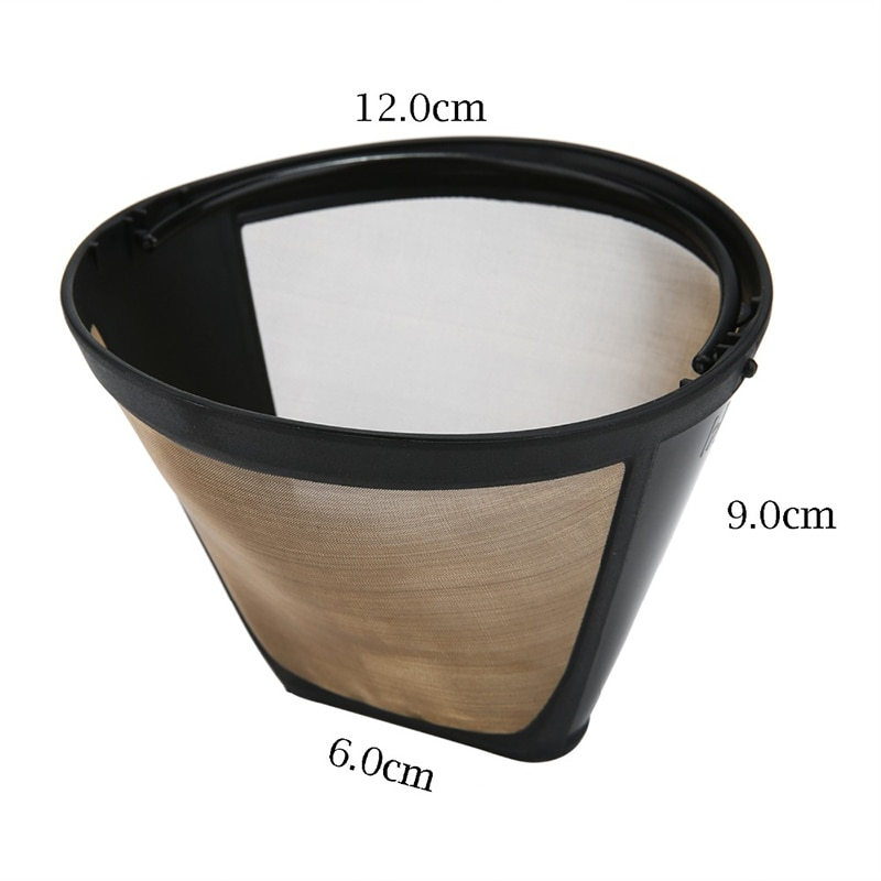 Бумажные фильтры для кофеварки