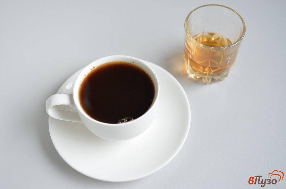 Кофе с коньяком. рецепты | cofete.ru