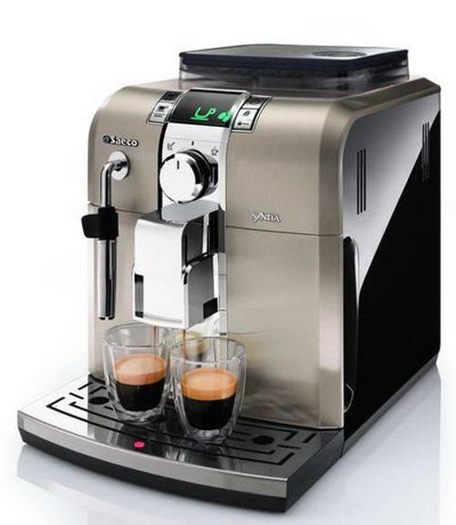 Все обзоры кофемашин от эксперта