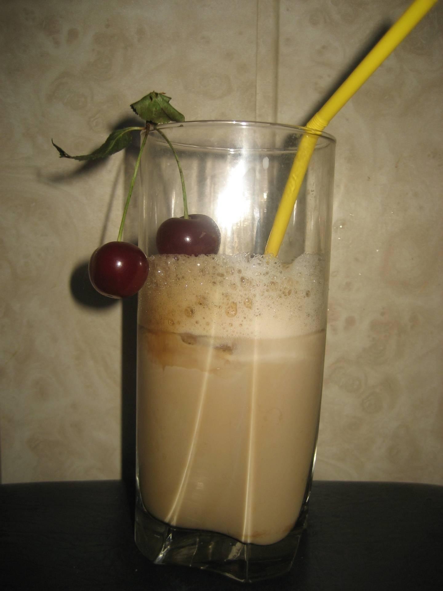 Что такое кофе фраппе