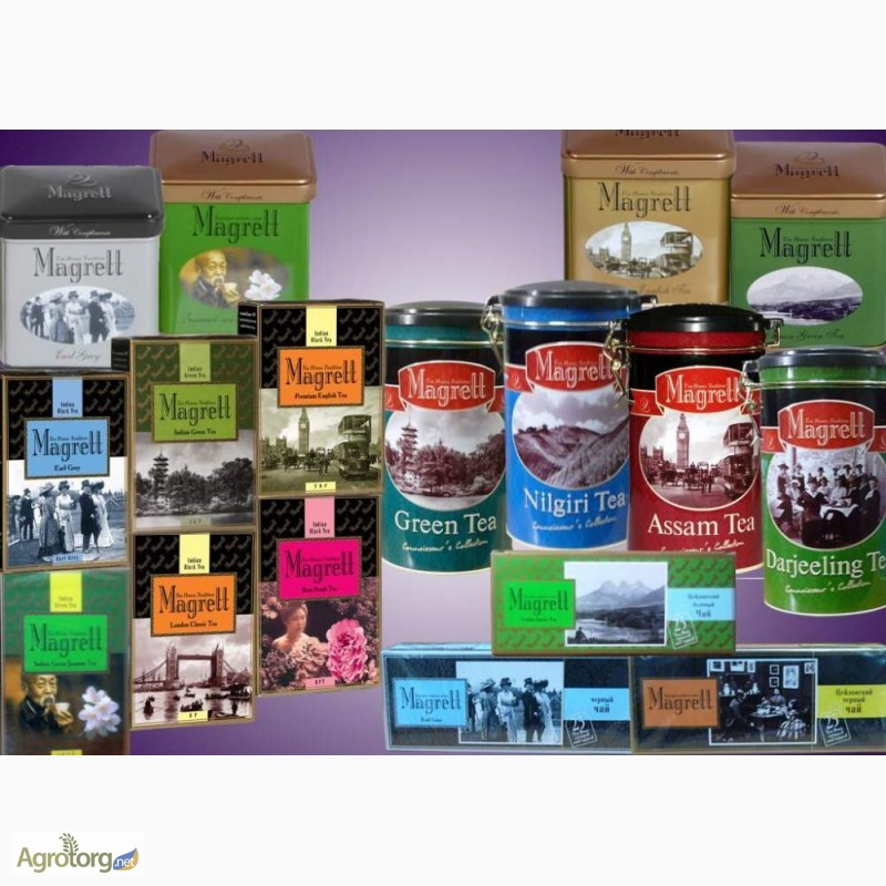 Лучшие сорта чая (черные, зеленые, в пакетиках) - рейтинг чая по качеству