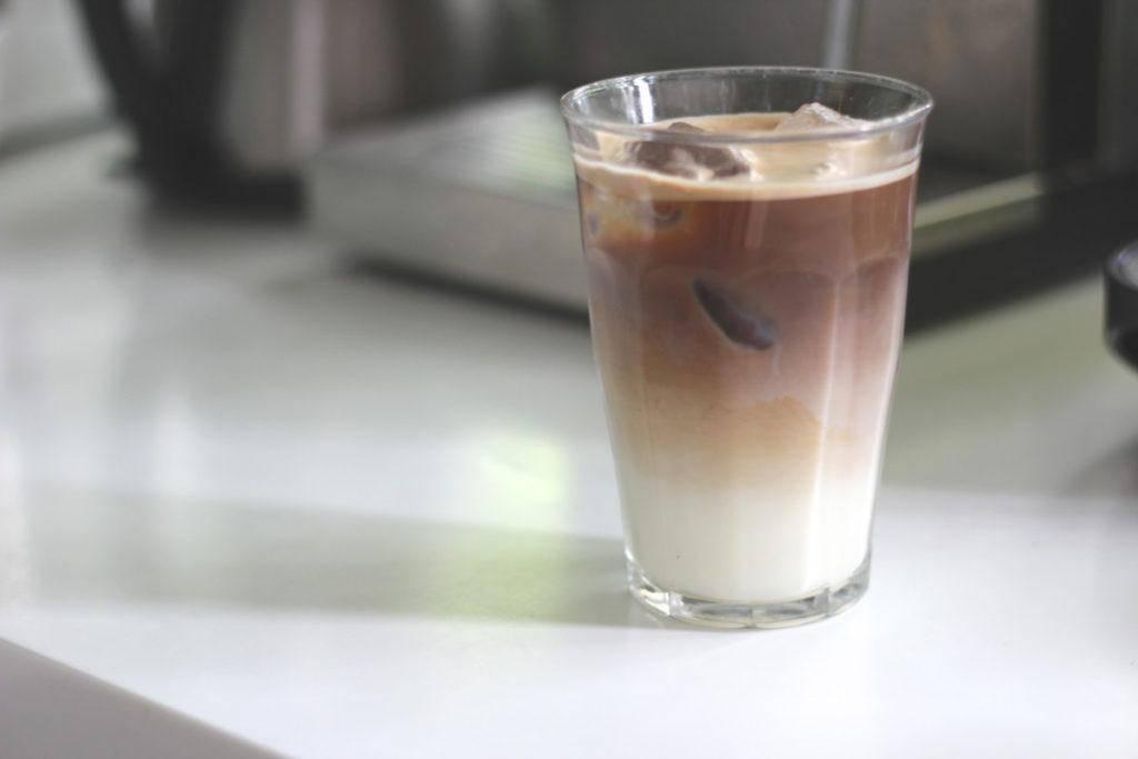 Айс кофе: обычный, по-вьетнамски с тапиокой и другие рецепты
