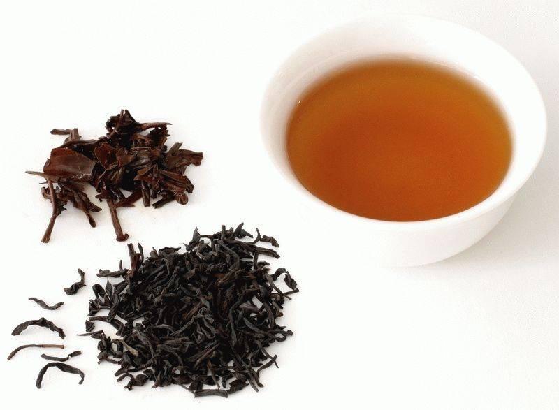 9 полезных свойств и правильное заваривание чая Лапсанг Сушонг