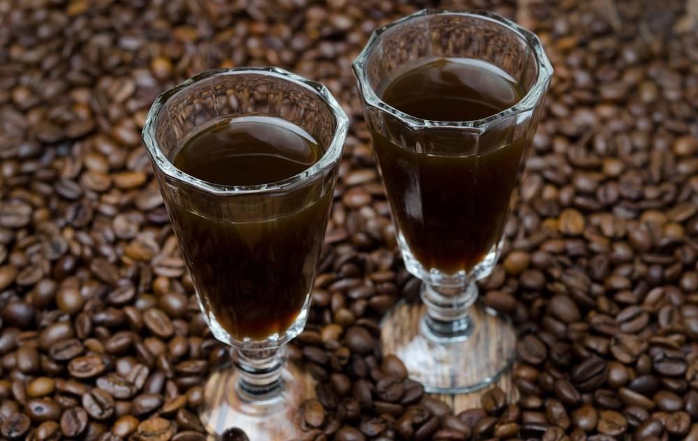 10 рецептов кофейных настоек в домашних условиях