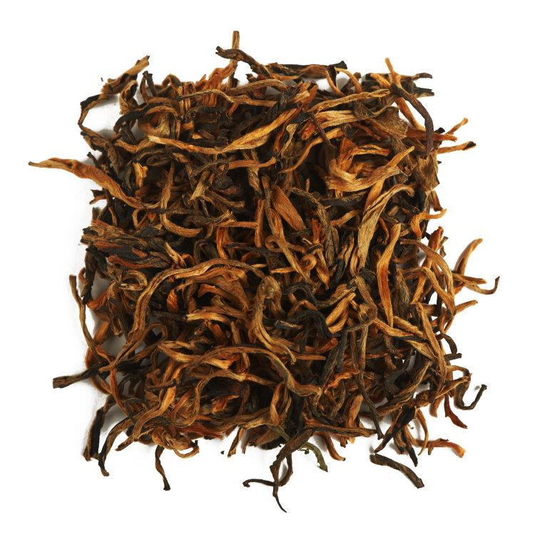 Красный чай | на всякий случай