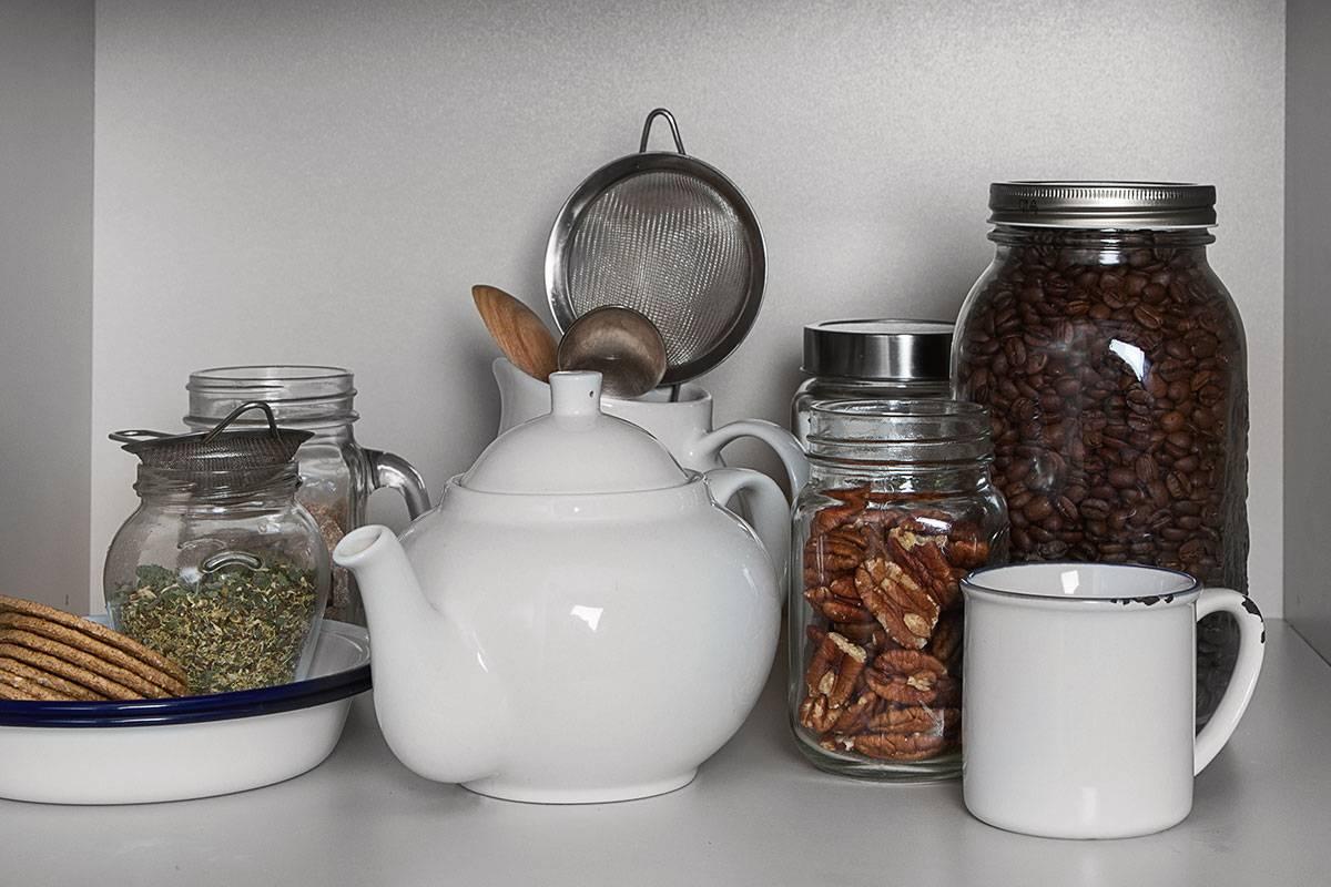 Как хранить кофе в зернах, молотый, растворимый