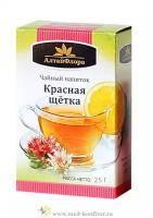 Красная щетка — 10 лечебных свойств женской травы, рецепты применения и противопоказания