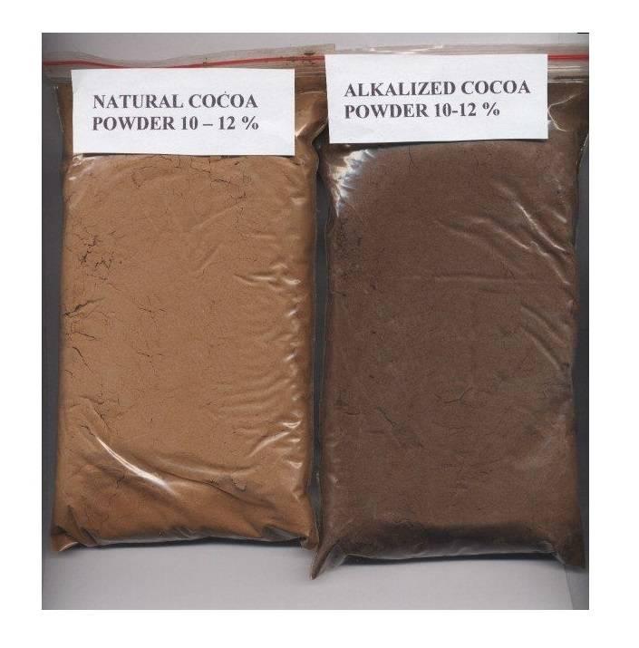Лучшие какао-порошки на 2021 год с достоинствами и недостатками