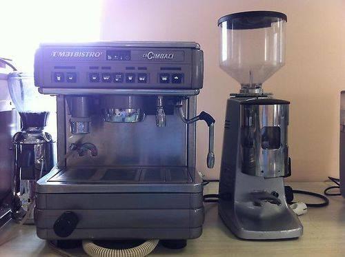 Coffeefactory - профессиональные кофемашины: как выбрать оборудование для кафе?